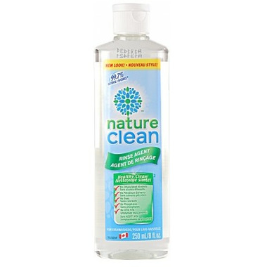 Nature Clean Dishwasher Rinse Agent