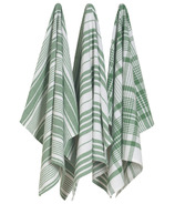 Now Designs Pure Kitchen Jumbo Teatowel Set