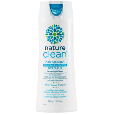 Nature Clean Pure-Sensitive Shampoo