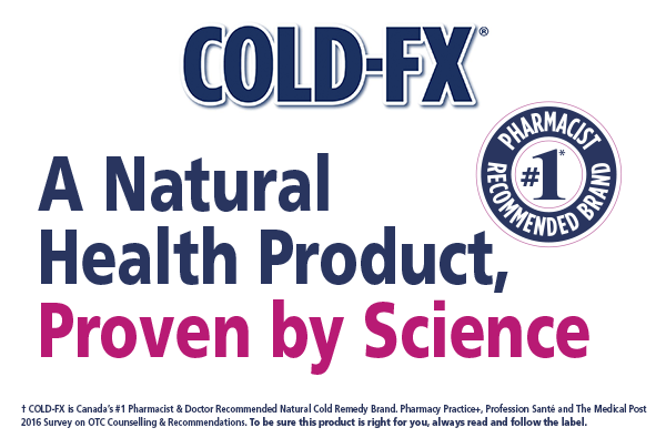 Cold FX at Well.ca