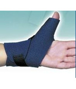 Trainer's Choice Thumb Wrap Support