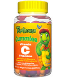 Webber Naturals Treehouse Vitamin C Gummies 125 mg