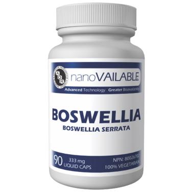 AOR Boswellia