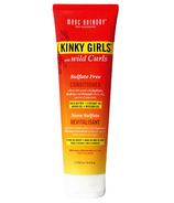Marc Anthony Kinky Girls With Wild Curls Sulfate Free Conditioner