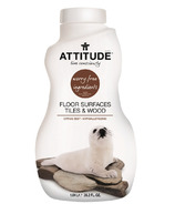 ATTITUDE Floor Surfaces Tiles & Wood Cleaner