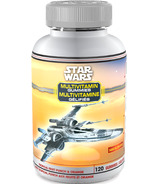 Star Wars Heros Multivitamin Gummies