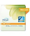 TENA ACTIVE Ultra Thin Regular Length Pads
