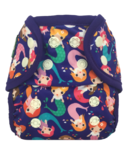Bummis Swimmi One-Size Swim Diaper Mermaid