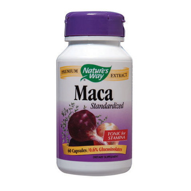Nature\'s Way Maca