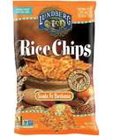 Lundberg Santa Fe Barbecue Rice Chips