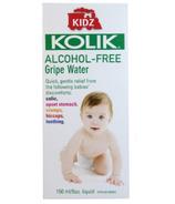 Kidz Kolik Alcohol-Free Gripe Water
