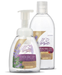 Green Beaver Lavender Rosemary Foaming Hand Soap and Refill Value Pack