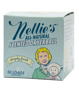 Nellie's All Natural Simply Fresh Scented Wool Dryerball