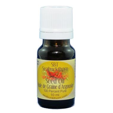 SBT Seabuckthorn Seed Oil