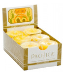 Pacifica Votive Candles Brazilian Mango Grapefruit