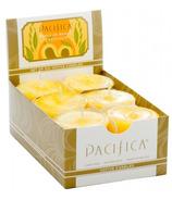 Pacifica Votive Candles Brazilian Mango Grapefruit