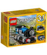 LEGO Creator Blue Express 3-in-1