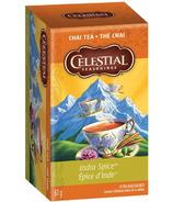 Celestial Seasonings Original India Spice Chai Tea