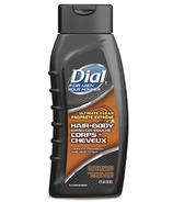 Dial For Men Hair & Body Wash