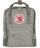Fjallraven Kanken Mini Backpack Fog