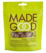 MadeGood Apple Cinnamon Organic Granola Minis