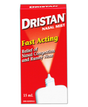 Dristan Nasal Spray Original Formula