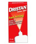 Dristan Nasal Spray Original Formula