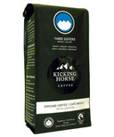 Kicking Horse Coffee Three Sisters Medium Ground Coffee