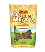 Zuke's Natural Purrz Chicken Formula