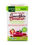 Pranin Organic PureFood Smoothie Booster Super Berry