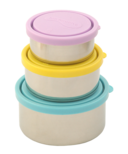 Kids Konserve Nesting Container Trio