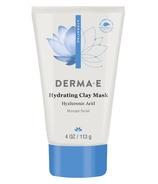 Derma E Hydrating Clay Mask