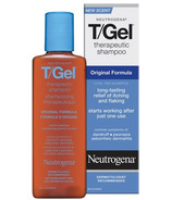 Neutrogena T/Gel Theraputic Original Formula Shampoo