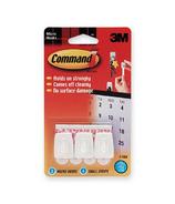 3M Command Micro Hooks