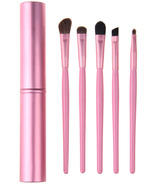 Zoe Ayla Professional Eyeshadow Brush Set Pink
