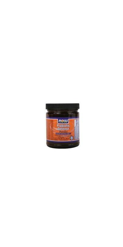 NOW Foods Probiotic Defense Powder