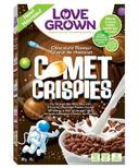 Love Grown Foods Comet Crispies Cereal