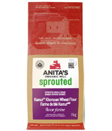 Anita's Organic Mill Organic Sprouted Kamut Flour