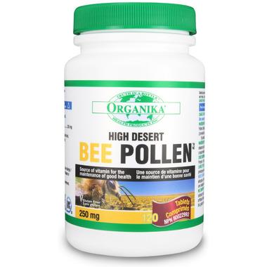 Organika High Desert Bee Pollen