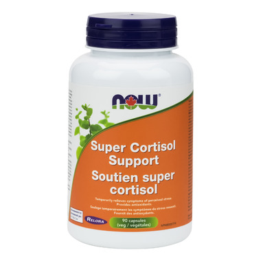 NOW Foods Super Cortisol Support