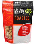 Central Roast Roasted Sea Salted Cashews