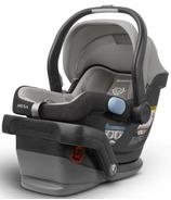 UPPAbaby Mesa Infant Car Seat Pascal Grey