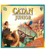 Settlers of Catan: Junior