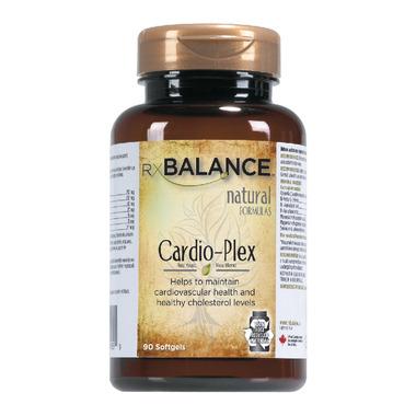 RX Balance Cardio-Plex