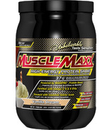Muscle Maxx Muscle-Building Protein Shake