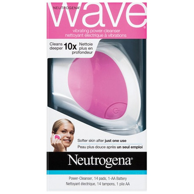 Wave Facial Cleanser 35