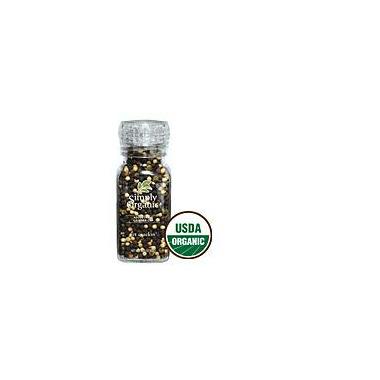 Simply Organic Get Crackin\' Peppercorn Blend