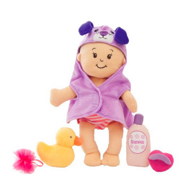 Wee Baby Stella Doll Bathing Set