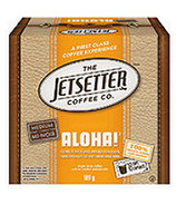 The Jetsetter Coffee Co.