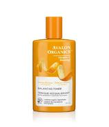 Avalon Organics Vitamin C Renewal Balancing Facial Toner